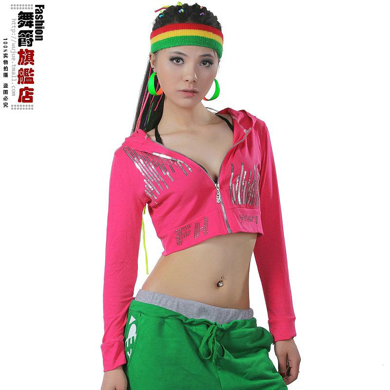 401cfcd85 Cheap Hip Hop Jazz Costumes