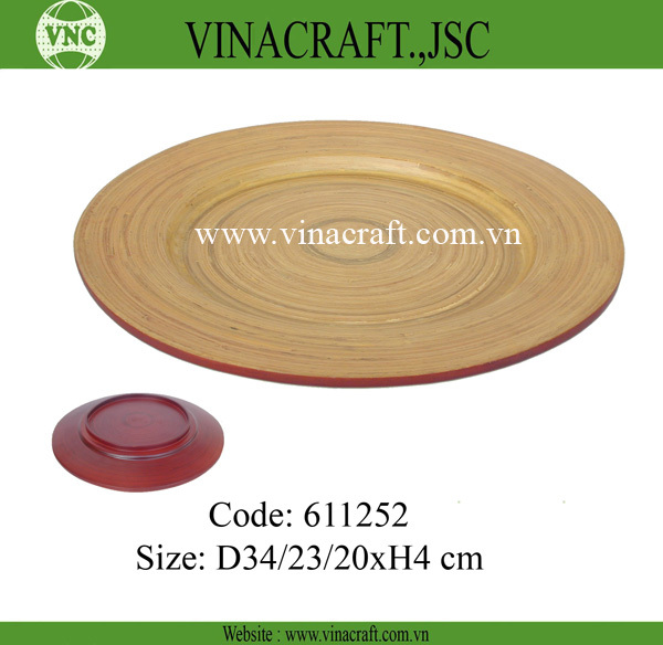 Bamboo Charger Plate Bamboo Charger Plate Suppliers and Manufacturers at Alibaba.com  sc 1 st  Alibaba & Bamboo Charger Plate Bamboo Charger Plate Suppliers and ...