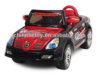R/C & Foot-step Ride On Car SKL200 with Music and Light Kids Ride On Car