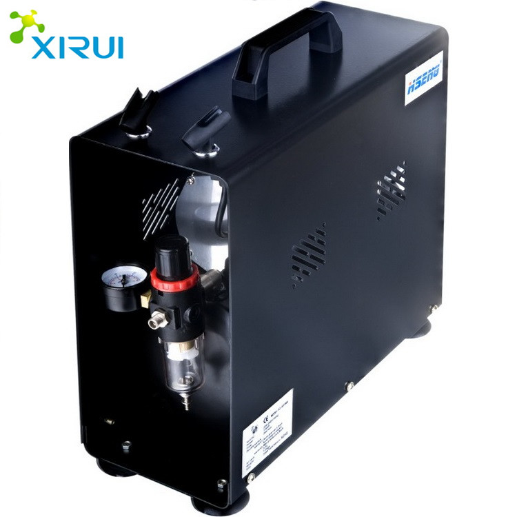As196a Twin Cylinder Piston Airbrush Compressor Machine For Cake Decorating  And Food Coloring - Buy Twin Cylinder Piston Airbrush Compressor ...