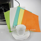 hot sell proudctshight absorbent 4 mm thickness sponge cloth kitchen cloth cellulose cloth durable using