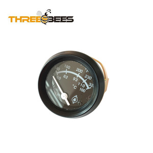 Digital Auto Engine Oil Temperature Gauge 3015233