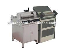 High Quality wedding album making machine