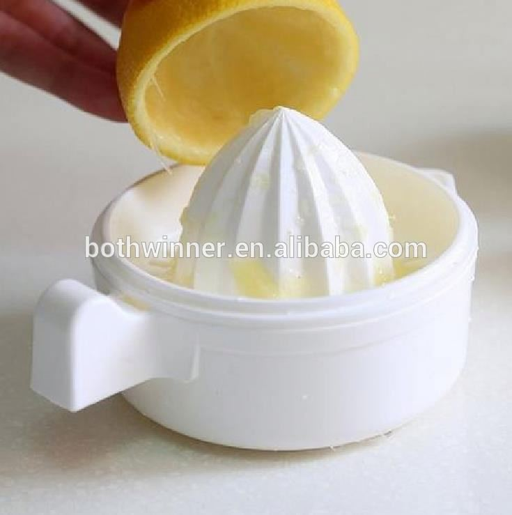 Plastic lemon squeezer and juicer ,SMxn manual lemon citrus