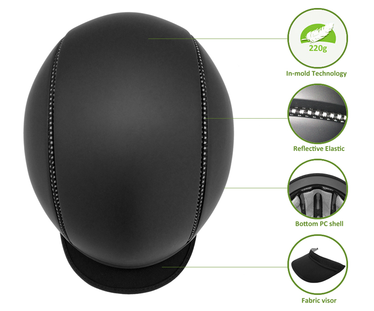 urban helmet for adult AU-BH13 Details 5