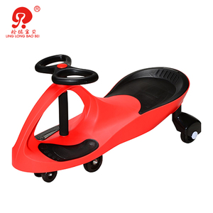 Hot sale plasma toy car EN71, ASTM certified kids wiggle car for over 3 years old children
