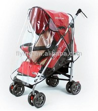 Baby Stroller Rain Cover for Snow Wind Sun baby Weather Shield WDL05