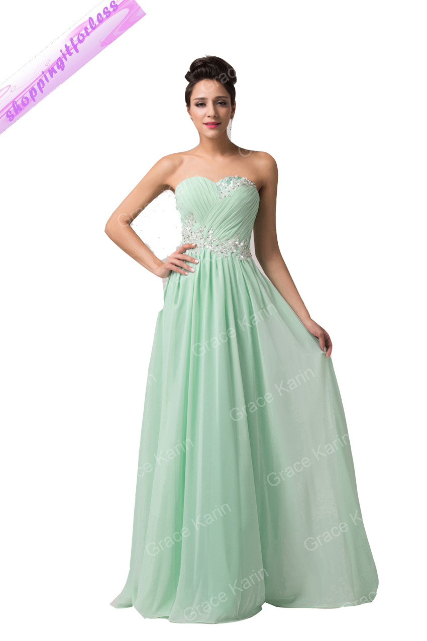Get Quotations · Free Shipping Light Green Corset Homecoming Party Prom  Dress 2015 Elegant Vestido Longo Casual Cheap Long 5e1e5d1bfa14