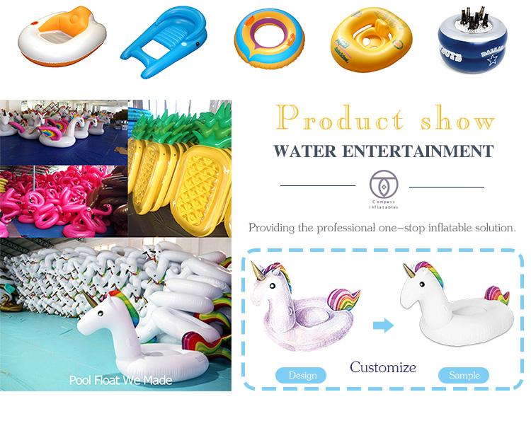 Meubles gonflables extérieurs promotionnels de Sofa gonflable de Pvc de vente chaude
