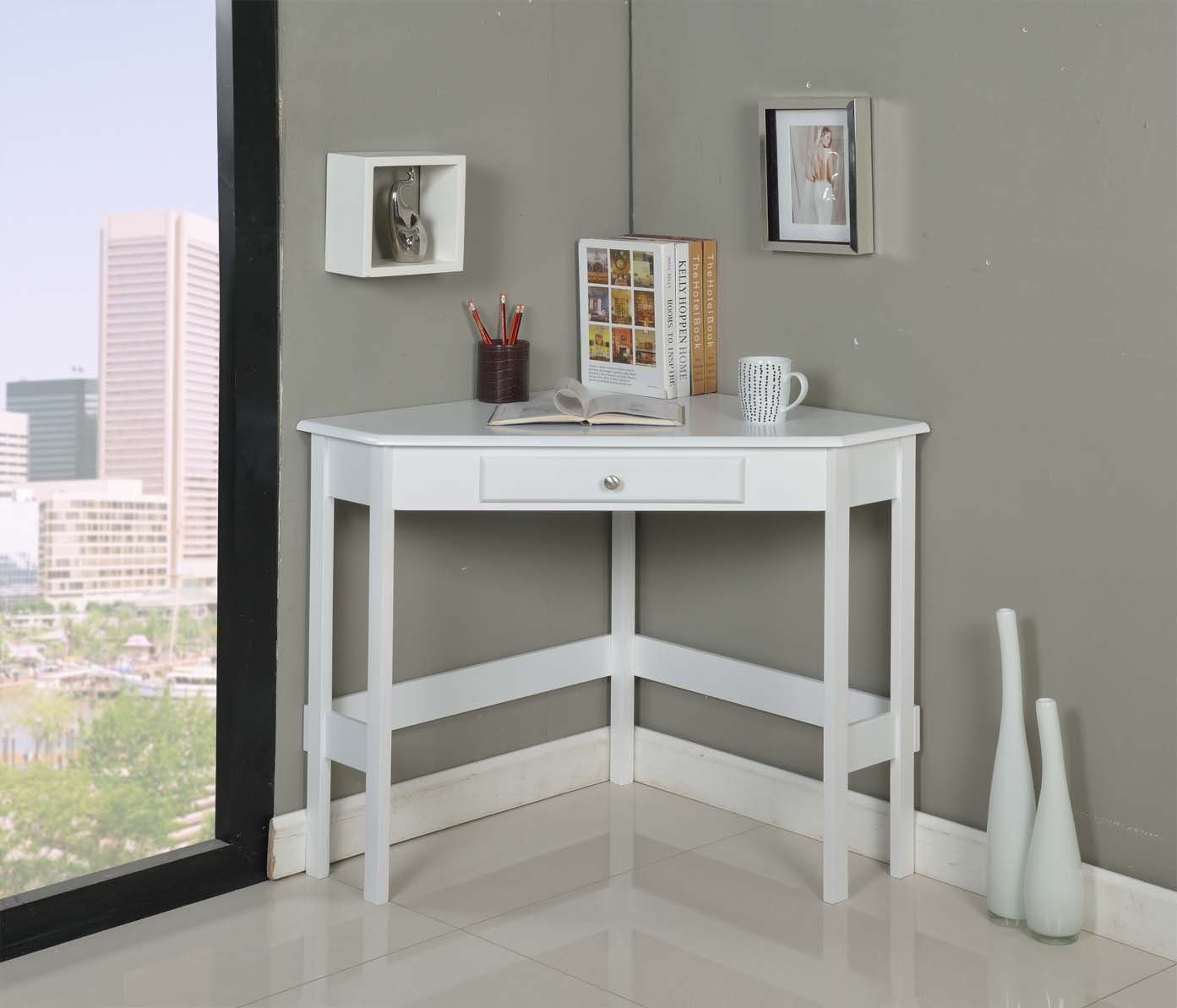 Cheap White Corner Desk, find White Corner Desk deals on line at Alibaba.com