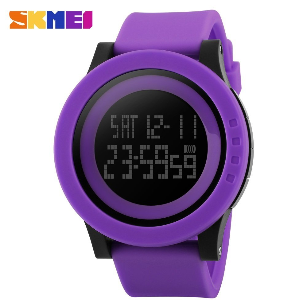 2016 New Brand Watch Men Military Sports Watches Fashion Silicone Waterproof LED Digital Watch For Men Clock digital-watch