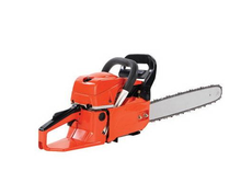china high quality portable electric gasoline chain saw with cheap price