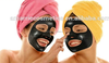 China Supplier skin's deep dirt removal Convenient Black Bamboo Charcoal Facial black Mask