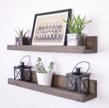 Rustic Wooden Picture Ledge Shelf Buy Rustic Wood Shelf Pine Wood Shelf Picture Ledge Shelf Product On Alibaba Com