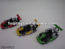 Pull Back Mini alloy racing car die cast toy