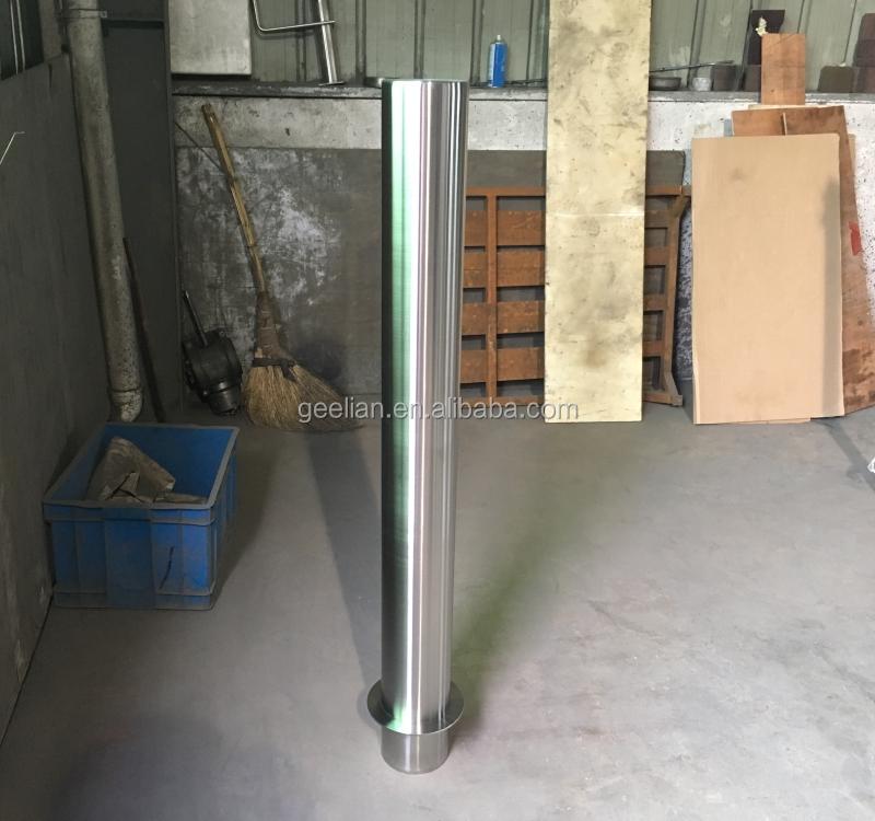 steel bollard 08