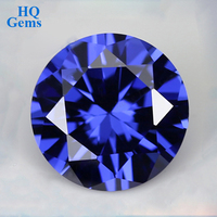 round shape Brilliant Cut 1.50mm AAAAA High Quality cubic zirconia stone