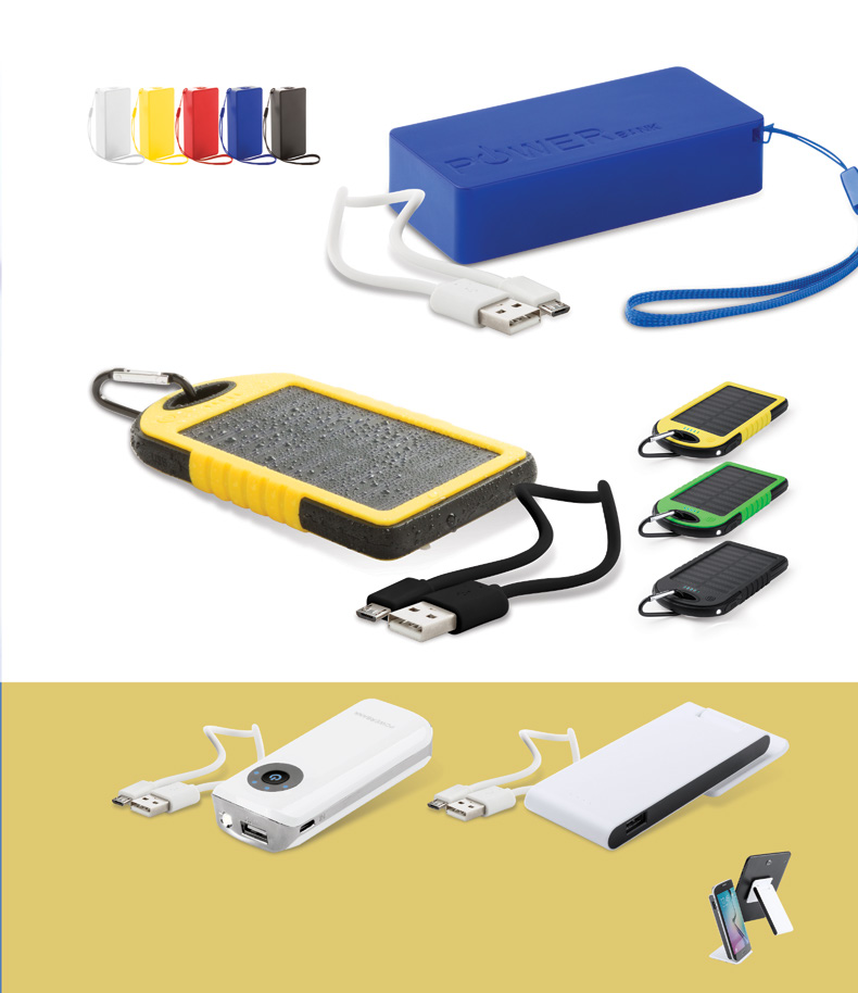 Promotional 5v 1a keychain abs msds ce fc rohs certificated power bank