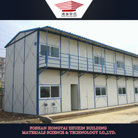 Eco Friendly Prefab House Direct Purses from China