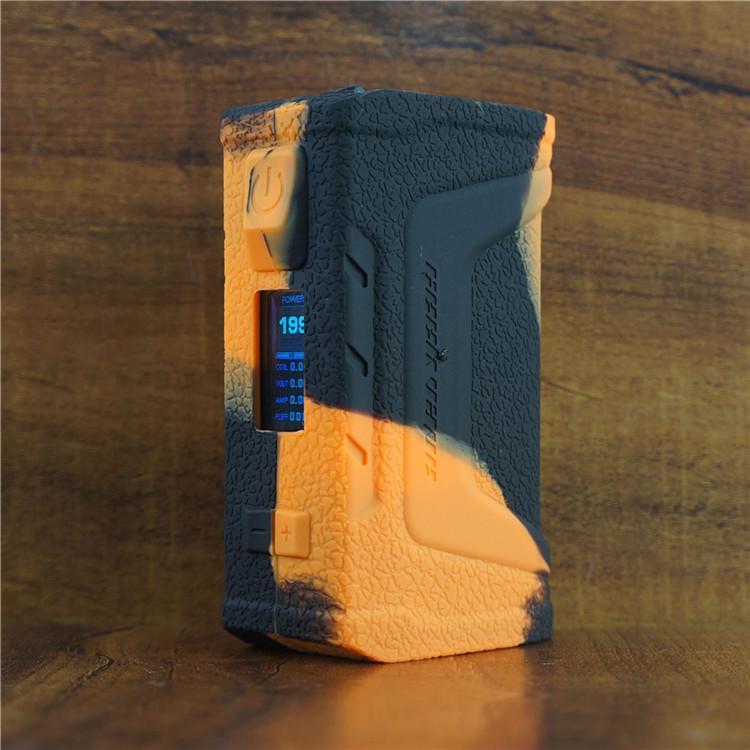 GeekVape Aegis mod aegis Legend 200W 18650 silicone case thicker Wrap skin  sleeve cover rubber box mod shiled decal, View AEGIS LEGEND, AEGIS LEGEND