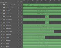 Country Drum & Bass Guitar Midi Backing Tracks - Buy Midi Backing ...