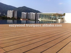 Composite Timber Flooring Malaysia, Composite Timber Flooring