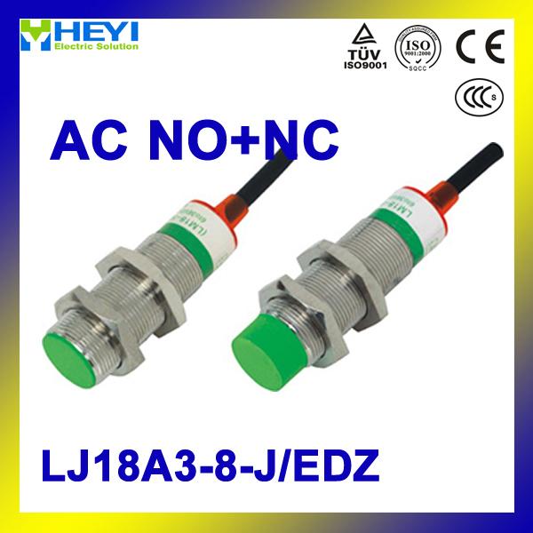 ac proximity switch wiring npn proximity switch wiring diagram #11