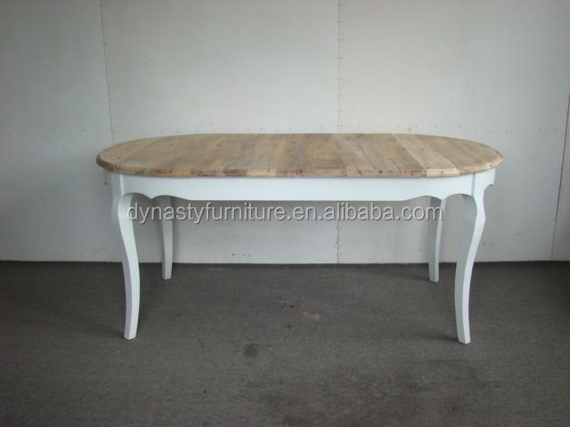Venta al por mayor mesa ovalada comedor-Compre online los mejores ...