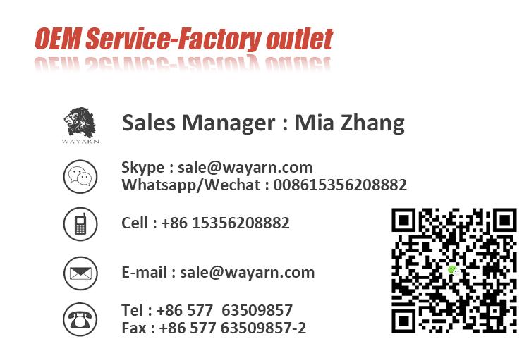 Mia Zhang Contact