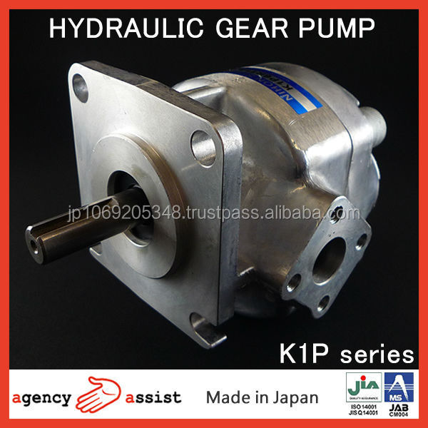 Japanese, and Best-selling, oil pump pto tractor , NIHON SPEED, gear pump for industrial use