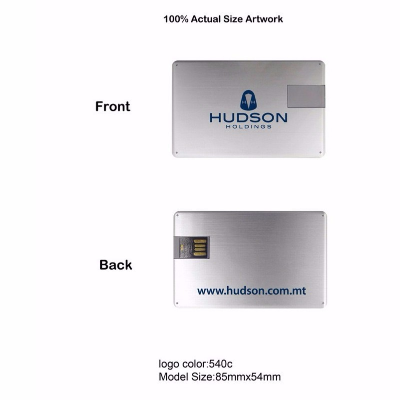 Oem Visitenkarte Usb Flash Drive Custom Metall Visitenkarten Usb Heißer Verkauf Dünne Karte Usb Stick Buy Usb Stick Benutzerdefinierte Metall