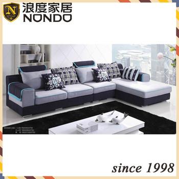 Elegant Fabric Sofa Bed Euro Home Furniture BX092