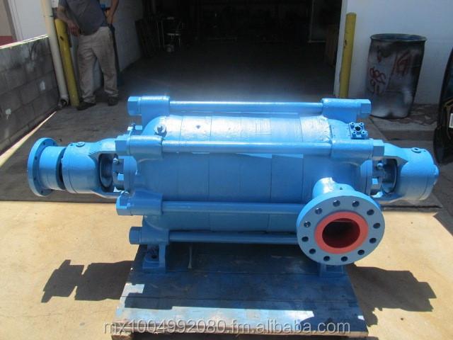 Download Ahlstrom Pump Manual