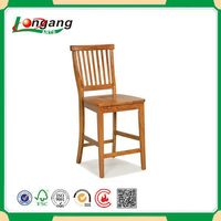 antique replica furniture dining wooden restaurant chair in exihibition wood furniture
