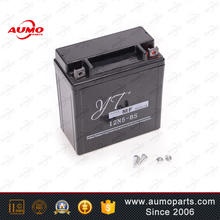 New 12V 5Ah Motorcycle Battery For UNIVERSAL