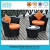 Hot Sell Best Inexpensive Outdoor Furniture Bar Chair And Table Aluminum