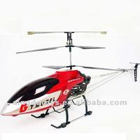 QS8006 Large Scale 3.5 Channel RC Titan Helicopter