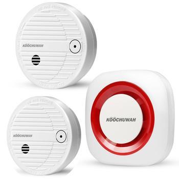 Factory Price Manufacturer Supplier Gst Fire Alarm Gsm Wireless