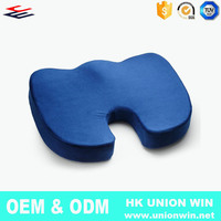 OEM ODM Mold polyurethane comfort foam seat cushion for office chairs