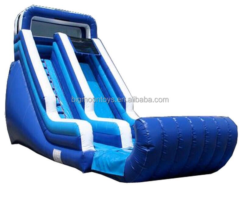 big kahuna inflatable water slide big kahuna inflatable water slide suppliers and at alibabacom - Inflatable Water Slide