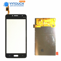Screen Digitizer Front Glass Lens Sensor Panel For Samsung Galaxy J2 Prime Duos SM-G532 for G532 Touch
