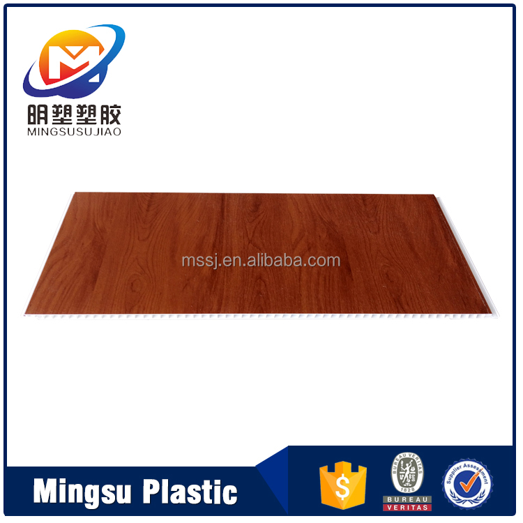 High Qualifies PVC wall & ceiling panel board for Interior decoration