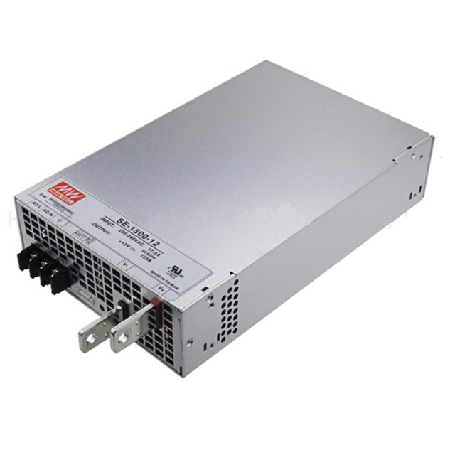 RSP-200-24 Schaltnetzteil Netzteil 200W 24V 8,4A ; MeanWell