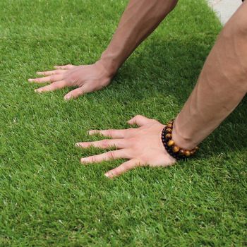 2019 New product artificial turf grass artificial grass for football for wholesales