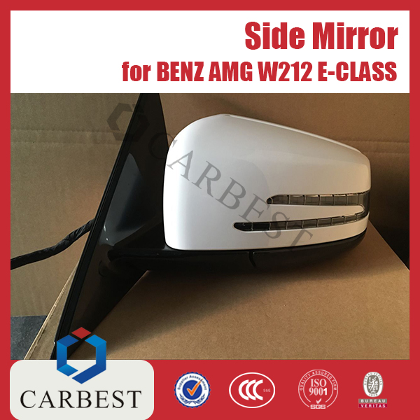 High Quality Side Mirror for Mercedes Benz W212 E-CLASS