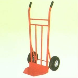 Toe Plate Hand Trolley HT1890