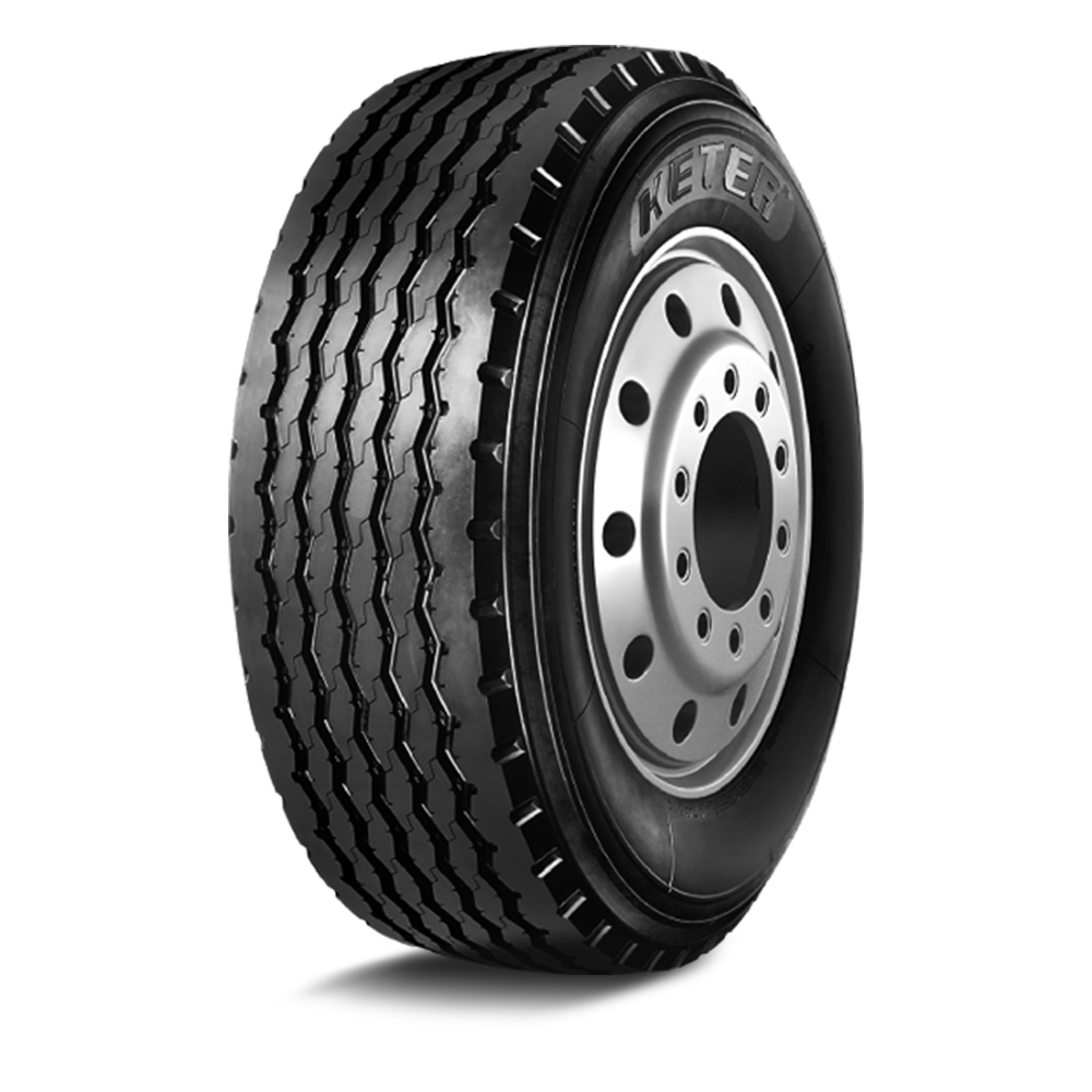 Keter marca Cinese New Radial Truck and Bus Pneumatici 385/65R22. 5