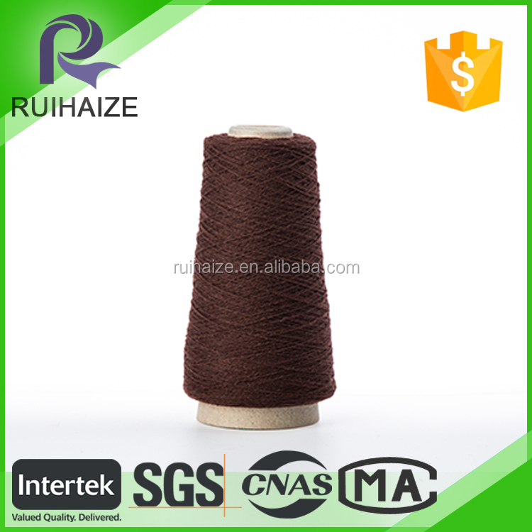 Best Quality 70% Wool 30% Acrylic Yarn for Knitting Machine