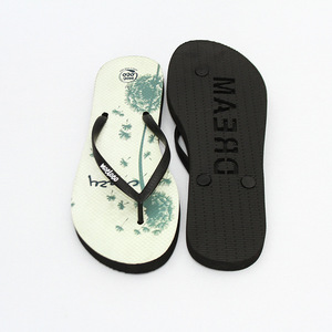 c034ea204 Printing Rubber Slippers