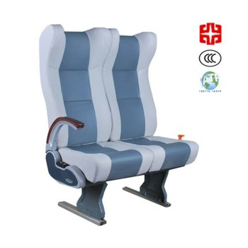Red High Back Fabric Padded Chairseat 450mm 18inch Ztzy3300 Luxury